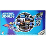 International Business Board Game For Kids