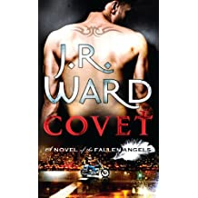 Covet: Number 1 in series (Fallen Angels) (English Edition)