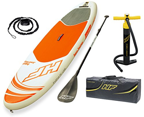 Hydro-Force Bestway 65302 Tavola da SUP Gonfiabile Aqua Journey