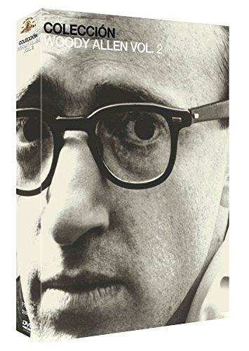 Pack: Woody Allen - Volumen 2 [Import espagnol]