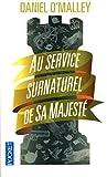 Telecharger Livres Au service surnaturel de Sa Majeste (PDF,EPUB,MOBI) gratuits en Francaise