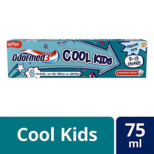 Odol-med3 Cool Kids 75 ml