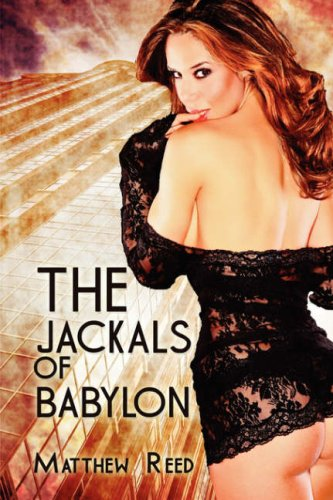 The Jackals of Babylon Cover Image