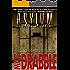 Asylum - 13 Tales of Terror