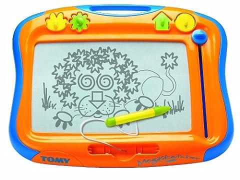 TOMY Magnettafel für Kinder