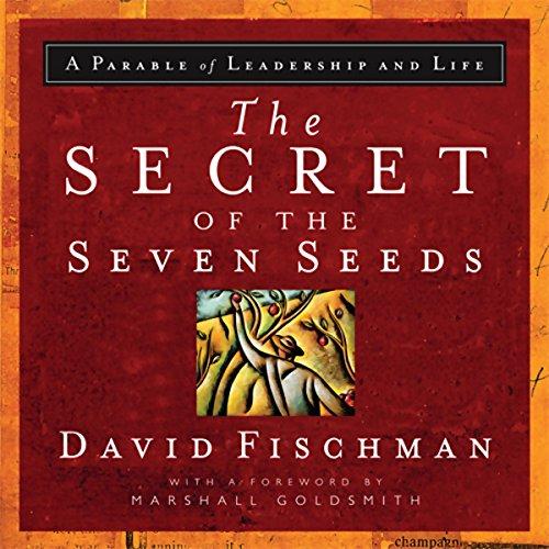 The Secret of the Seven Seeds  Audiolibri