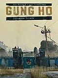 Gung Ho Comicband 1 – Vorzugsausgabe: Schwarze Schafe