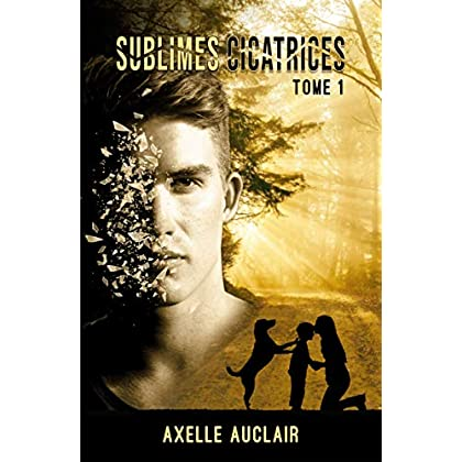 Sublimes Cicatrices - Tome 1