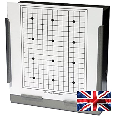 100 x 14 cm, 12 Dot Grid