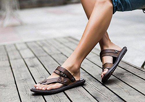 GLTER https://www.baidu.com/s?word=to+Pantaloni+Sportivi+Traspiranti+Estivi+Di+Estate+Sandali+Pantofole+Blu+Brown+Khaki&tn=98012088_4_dg&ch=14&ie=utf-8&sc=UWY4rjf3rjfYr7ate Sandali Pantofole Blu Brown Khaki