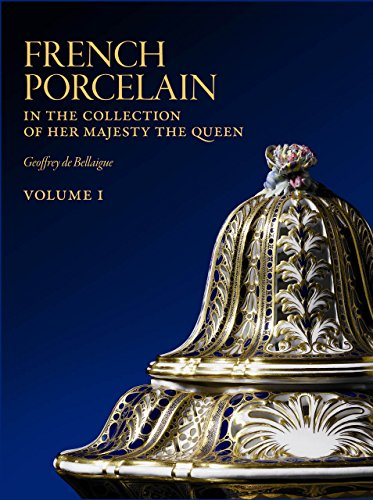 French Art Pottery (French Porcelain: In the Collection of Her Majesty the Queen (Three Volume Set))