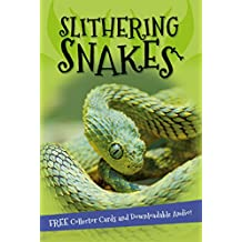 ITS ALL ABT SLITHERING SNAKES (It's All about)