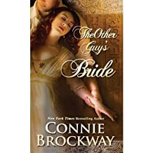 OTHER GUYS BRIDE by BROCKWAY, CONNIE ( Author ) ON Dec-22-2011, Paperback