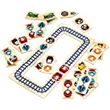 Thomas and Friends Dominoes and Track Puzzle