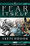Fear Itself Sketchbook