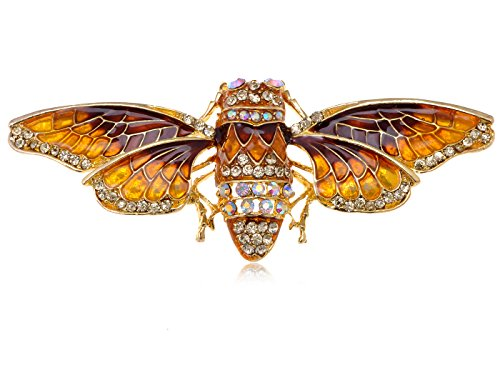 alilang-goldenen-ton-schillernde-kristall-farbige-strass-insekt-motte-brosche