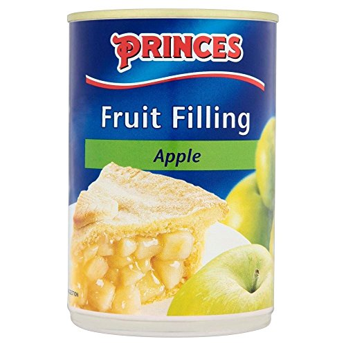 Pomme De Remplissage Princes De Fruits (395G)