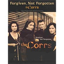 Partition : The Corrs Forgiven, Not Forgotten