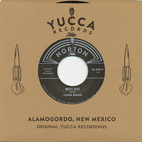 Yucca Records Jukebox Series (7inch, 45rpm, Series Sleeve) -