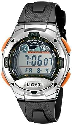 Casio W753-3AV - Reloj para hombres