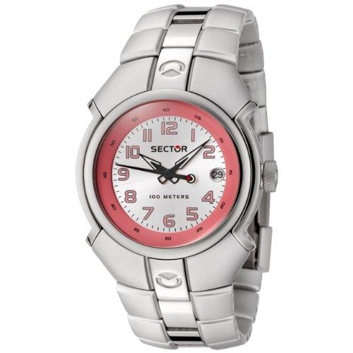 Sector Damen-Armbanduhr 195 R3253195001