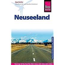 Reise Know-How Reiseführer Neuseeland