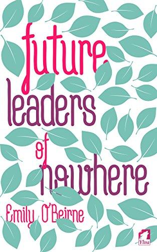 Paginas Para Descargar Libros Future Leaders of Nowhere Formato PDF Kindle