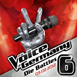 Bitter Sweet Symphony (Max Giesinger, Mic Donet from The Voice Of Germany)