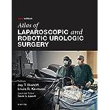 Atlas of Laparoscopic and Robotic Urologic Surgery