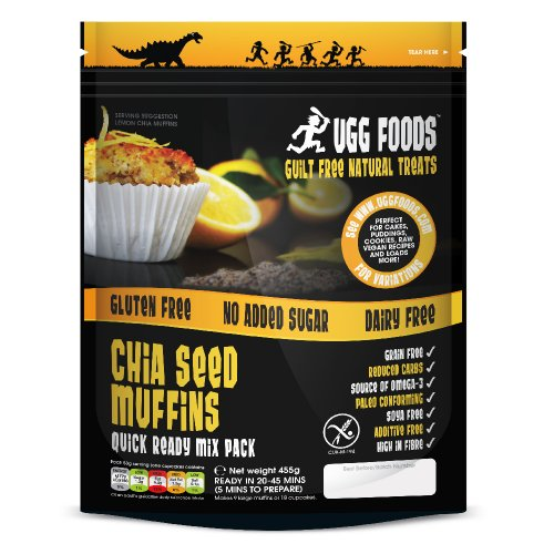 ugg-foods-lemon-chia-muffin-mix-455g-case-of-8
