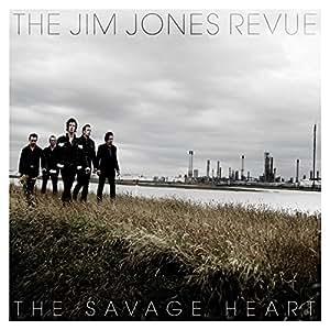 The Savage Heart
