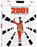 2001 odissea nello spazio (blu-ray ) (steelbook) BluRay Italian Import