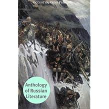 Anthology of Russian Literature (English Edition)