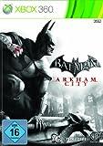 Batman Arkham City Xbox 360 - Full Game ...
