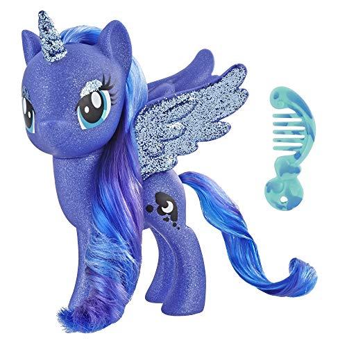My little Pony - E5963 - Princess Luna - Figur 6