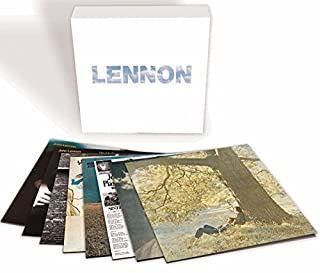 Lennon by John Lennon (B00TROXEHQ) | Amazon Products
