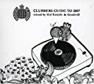 Clubbers Guide To 2007
