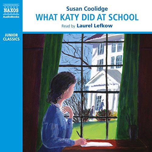What Katy Did at School  Audiolibri