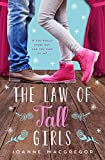 Best Teen Books For Girls - The Law of Tall Girls Review