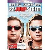 MOVIE - 22 JUMP STREET