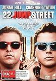 MOVIE - 22 JUMP STREET (1 DVD)