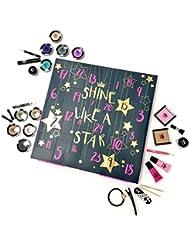 Sugar & Spice Coffrets Cadeaux Calendrier de l'Avent Shine Like à Star