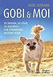 Gobi et moi - Un homme, un chien, un marathon : une formidable histoire vraie