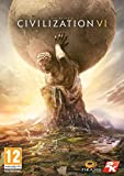 Sid Meier's Civilization VI Digital Standard Edition [Code De Jeu - Steam]