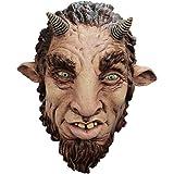 Máscara de Fauno