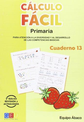 Cálculo fácil 13