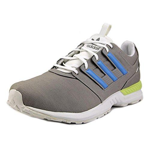 Adidas SR1 Classic Textile Laufschuh Alumin/OriBlu/RunWht
