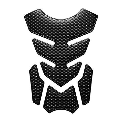 ONEVER 3D Etiqueta engomada Motocicleta Adhesivos