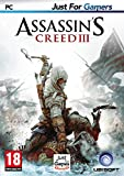Assassin's Creed III [Importación Francesa]