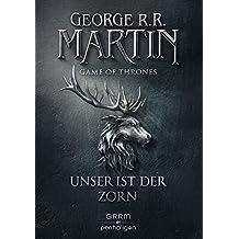 Game of Thrones 2: Unser ist der Zorn